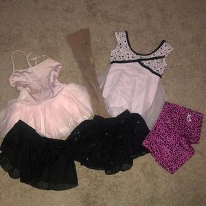 Dance bundle!